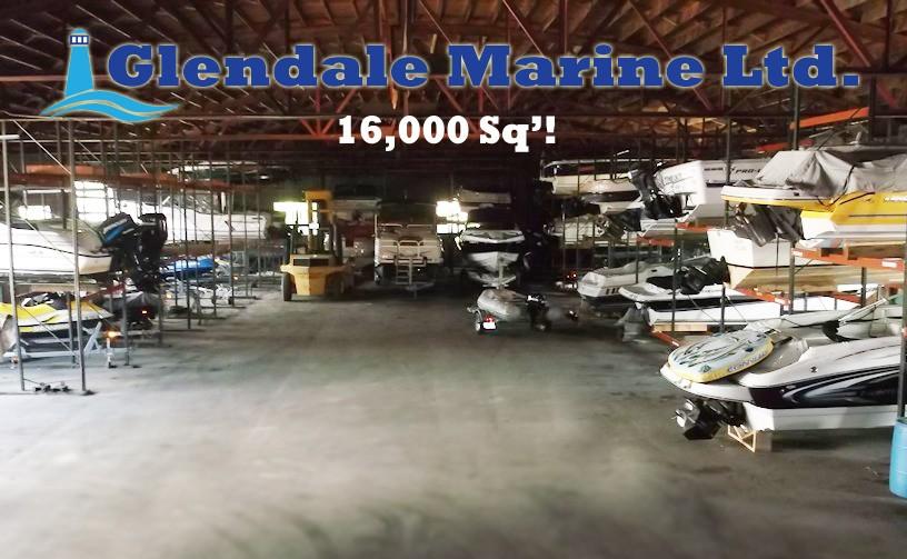 Glendale-boat-Storage